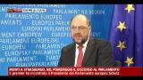 """Schulz: Monti ricorda rigore de """"Il Presidente"""" di Simenon"""