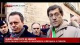Gubbio, arrestato ex sindaco