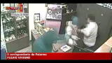 Violenta rapina a Palermo, un arresto e due ricercati