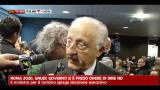 Roma 2020, Gnudi: governo si è preso onere di dire no