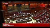 Bersani: riforma partiti priorità numero uno