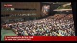 Siria, ONU vota risoluzione di condanna