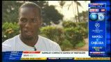 Costa d'Avorio, l'impegno umanitario di Drogba