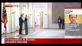 Germania, si dimette il presidente Wulff