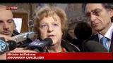 Caso Belen-Fornero, le parole del Ministro Cancellieri