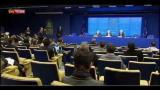 Grecia, attesa per l'Eurogruppo di lunedì