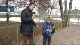 19/02/2012 - Inter, intervista a Filippo: il piccolo tifoso &quot;disperato&quot;