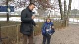 """19/02/2012 - Inter, intervista a Filippo: il piccolo tifoso """"disperato"""""""