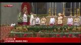 Papa a neo-cardinali: tutto nasca solo dalla fede