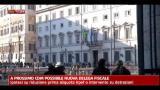 19/02/2012 - A prossimo CDM possibile nuova delega fiscale