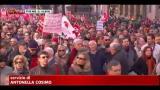 La Spagna protesta contro la riforma del lavoro