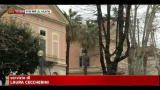 20/02/2012 - Legata al letto per 4 giorni al pronto soccorso