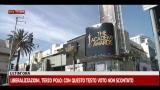 Hollywood: tra tre giorni la notte degli Oscar