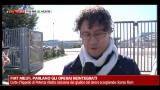 24/02/2012 - FIAT Melfi, parlano gli operai reintegrati