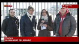 24/02/2012 - Fiat Melfi, reintegrati i tre lavoratori licenziati nel 2010