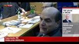 24/02/2012 - Bilancio governo, i commenti di Bersani, Lupi e Casini