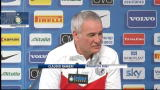 25/02/2012 - Inter, Ranieri: so di avere la fiducia della societ