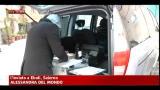 26/02/2012 - Eboli, donna uccisa a coltellate, fermati due giovani