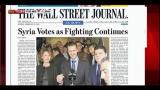 Rassegna stampa internazionale (27.02.2012)