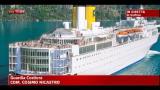 Seychelles, incendio a bordo della Costa Allegra
