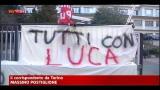 No Tav, stazionarie le condizioni di Luca Abbà