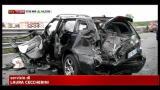 Reato omicidio stradale, governo approfondirà tema