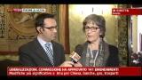 Liberalizzazioni, Finocchiaro: Parlamento, ottima prova