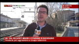 No TAV, occupati binari a stazione di Bussoleno
