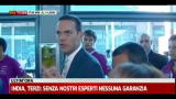29/02/2012 - James Murdoch lascia la guida di News International