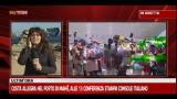 Nuovo video di passeggeri cinesi a bordo della Concordia