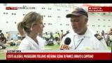 Costa Allegra, cappellano di bordo: è stata emergenza reale