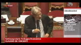 01/03/2012 - Liberalizzazioni, De Vincenti: chi vince e il nostro paese
