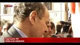 Liberalizzazioni, Bersani: governo cambi la norma banche