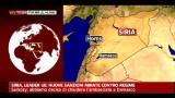 Attivista siriano: Cittadini senza cibo nè elettricità
