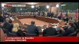 Bruxelles, 25 paesi Ue firmano il Fiscal Compact