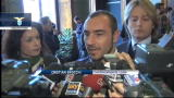 03/03/2012 - Verso il Derby di Roma, le parole di Brocchi