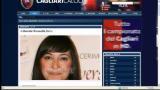 Rossella Urru, Davide Ballardini in collegamento telefonico