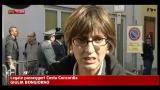 Concordia, Giulia Bongiorno: ci sono stati grossi ritardi