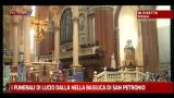 Funerali Lucio Dalla - 4° parte