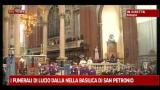 Funerali Lucio Dalla - 5° parte