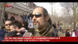 No Tav: non siamo violenti, atteggiamento Monti lo è