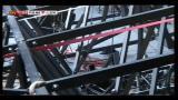 Crolla palco concerto Pausini: un morto