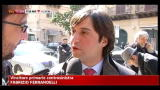 05/03/2012 - Palermo, Ferrandelli vince primarie centrosinistra
