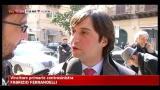 Palermo, Ferrandelli vince primarie centrosinistra