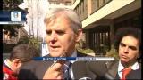 """Espulsione Stekelenburg, Nicchi: """"E' una regola da rivedere"""""""
