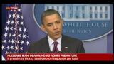 Nucleare Iran, Obama: no ad azioni premature