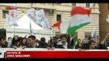 Marò italiani, maratona oratoria Pdl: devono tornare a cas