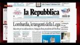 Rassegna stampa nazionale (07.03.2012)