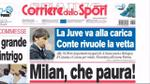 La rassegna stampa di Sky SPORT24 (07.03.2012)