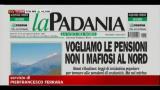 Regione Lombardia, indagato il leghista Davide Boni